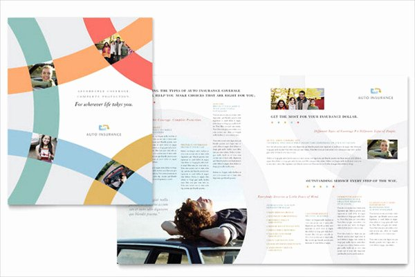 Car Insurance Templates Free Download New Insurance Brochure 25 Free Free Psd Vector Eps Png