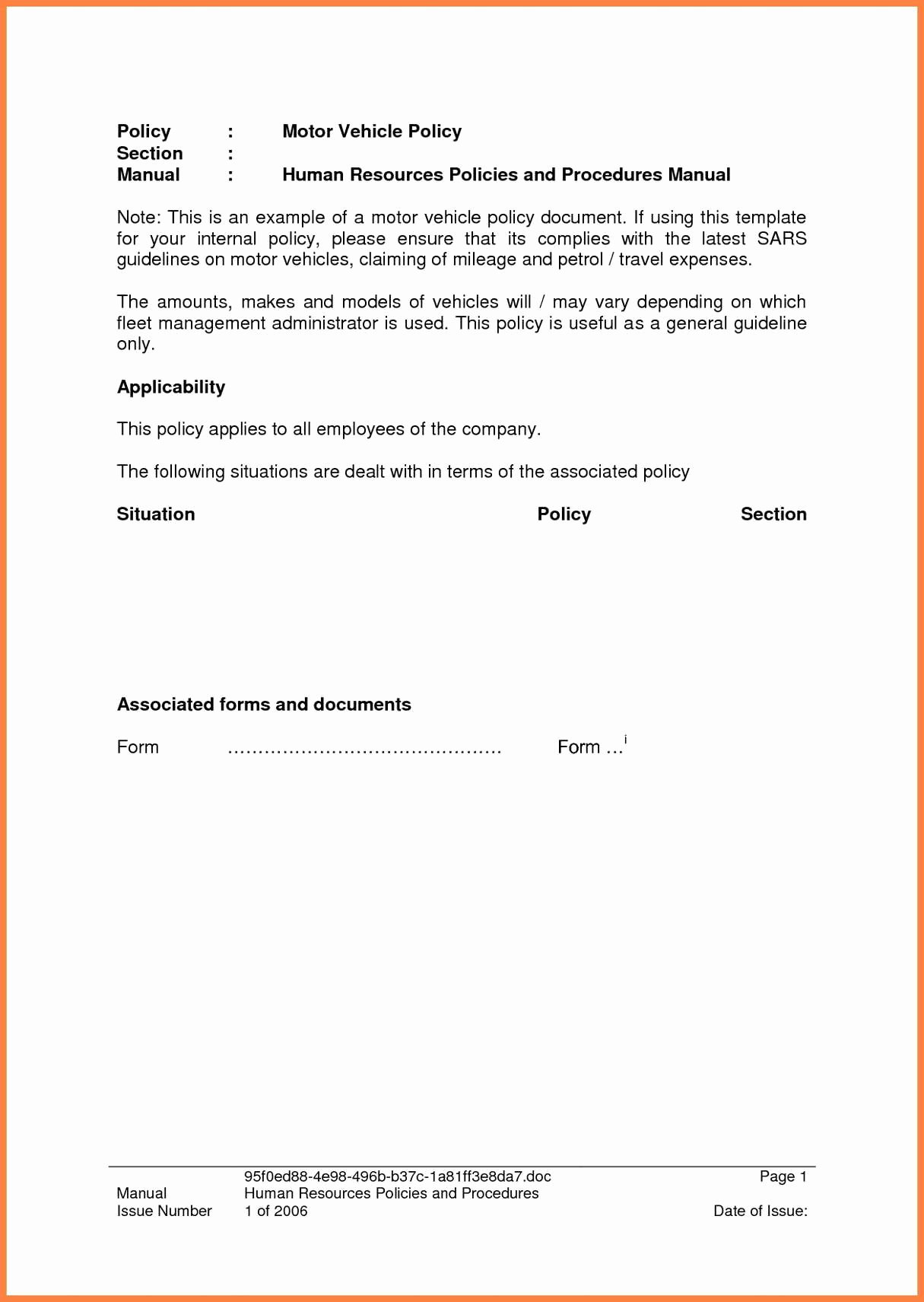 Car Insurance Templates Free Unique Proof Auto Insurance Letter Template Examples