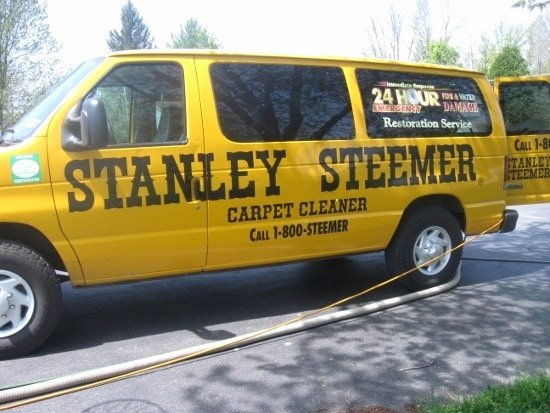 Carpet Cleaning Gift Certificate Template Awesome Stanley Steemer Gift Certificate Review and Giveaway
