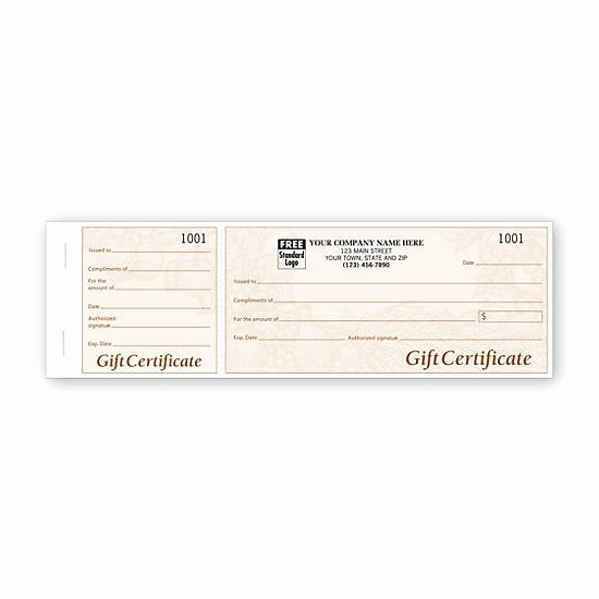 Carpet Cleaning Gift Certificate Template Luxury Product Details