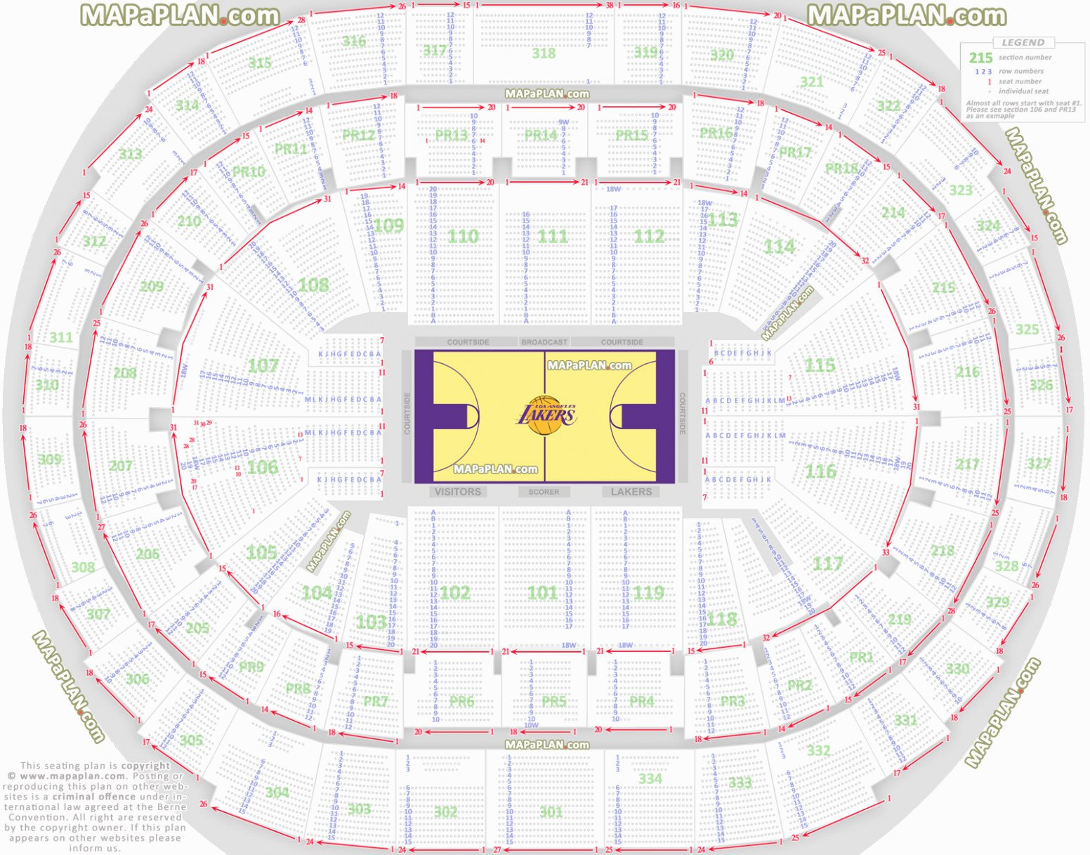 Centurylink Seating Chart with Rows and Seat Numbers Inspirational What S so Trendy About Centurylink Omaha