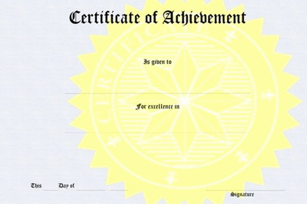 Certificate Of Achievement Army form Elegant How to Make A Free Award Certificate