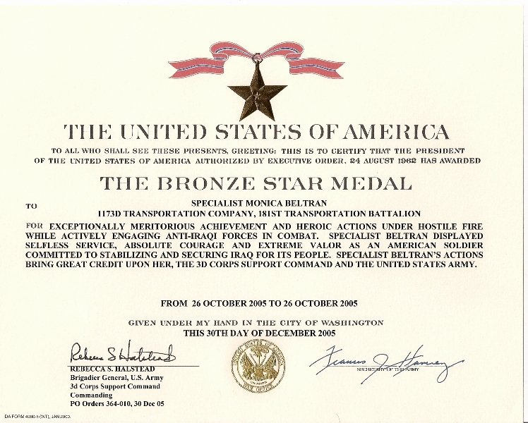 Certificate Of Achievement Army form Elegant How to Write Army Awards