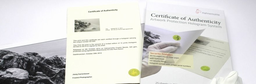 Certificate Of Authenticity Paper Beautiful Home Printing Ideas