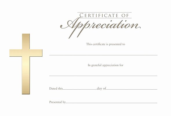 Certificate Of Church Membership Template Lovely Appreciation Verbiage for A Church Mother