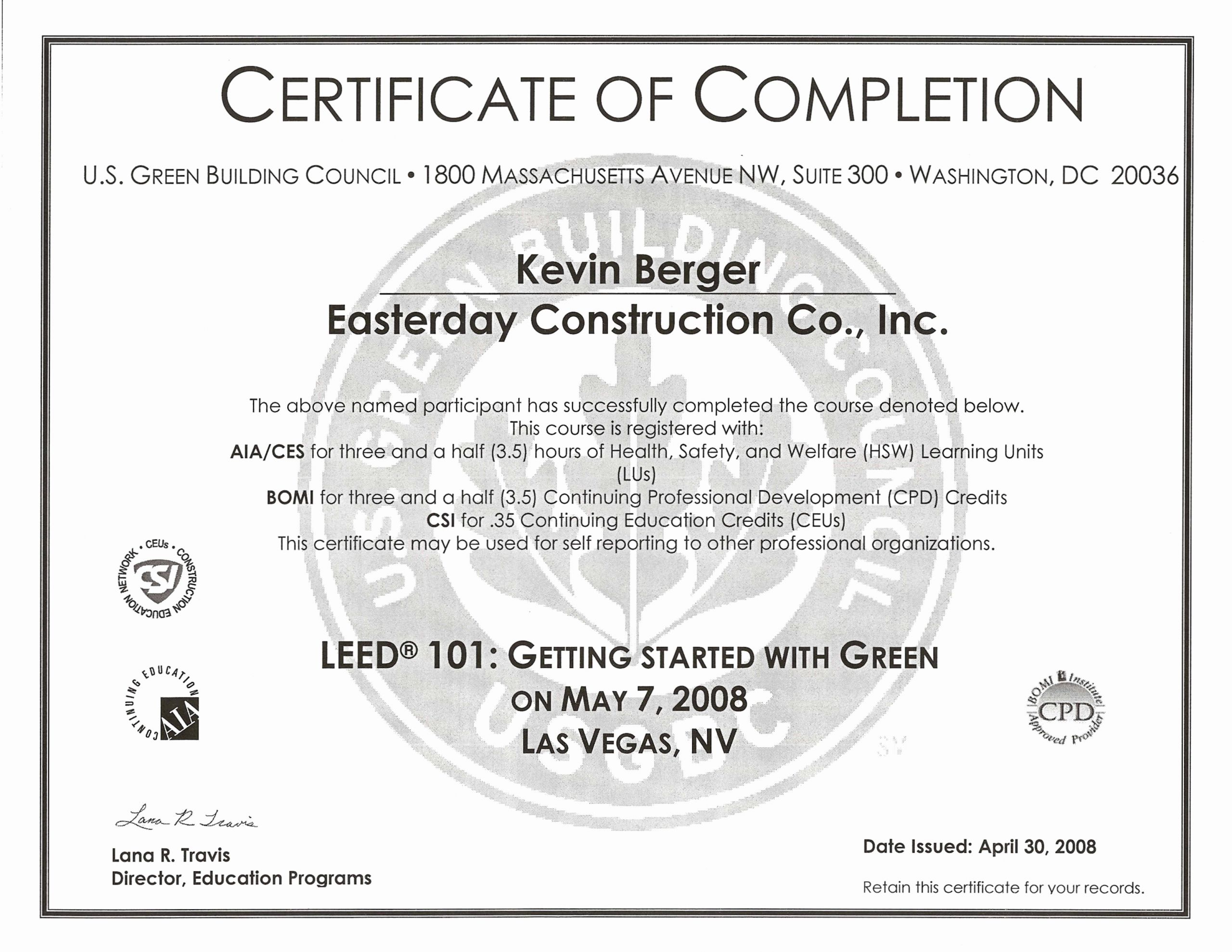 Certificate Of Completion Images Best Of Construction Work Construction Work Pletion form