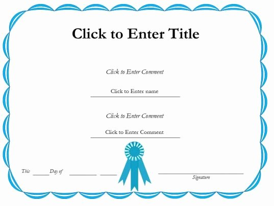 Certificate Of Completion Template Powerpoint Unique Honor Diploma Certificate Template Of Pletion