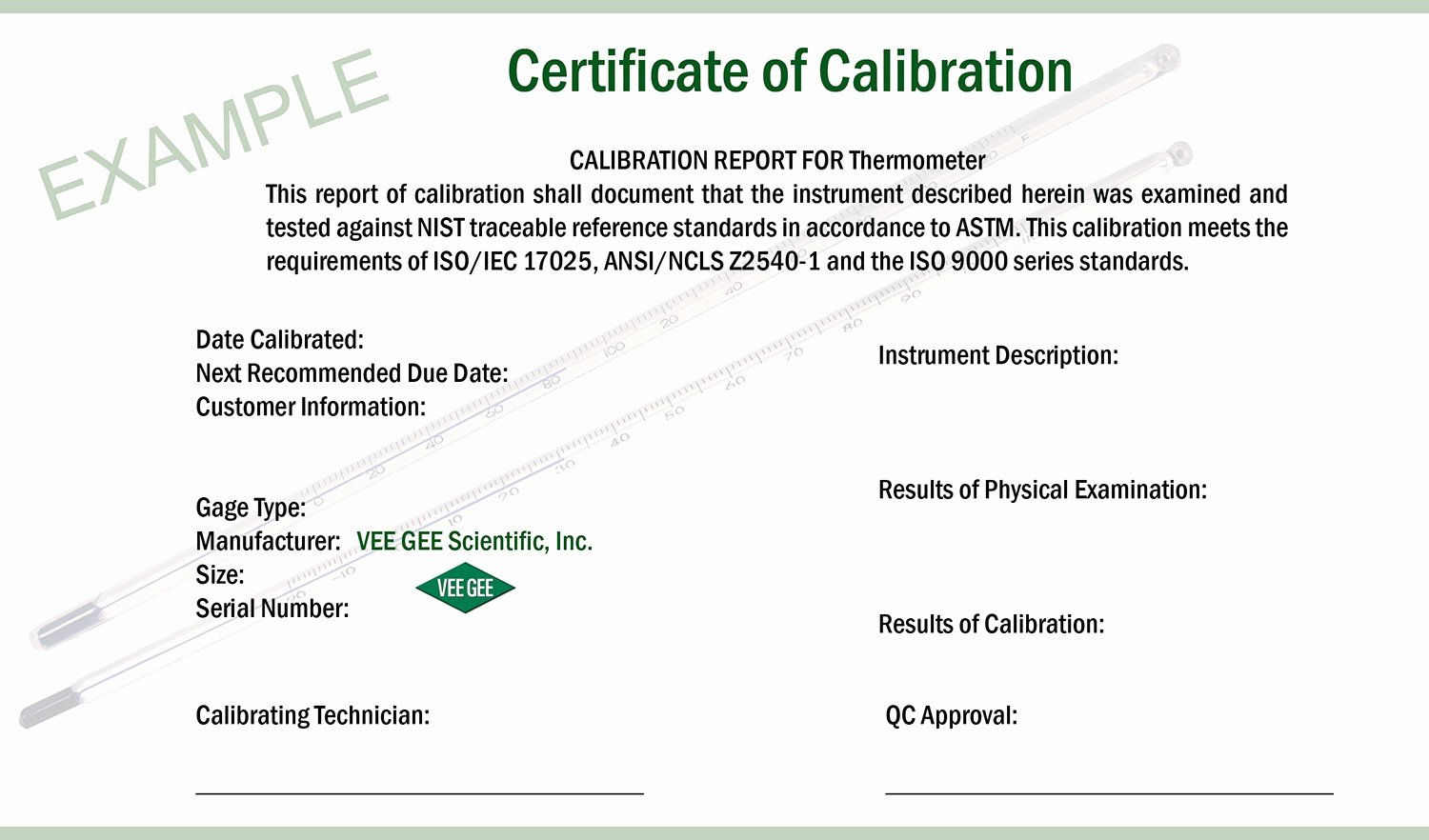 Certificate Of Conformance Template Elegant Certificate Conformance