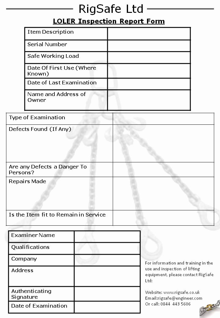 Certificate Of Inspection Template Awesome Loler Certificate Template