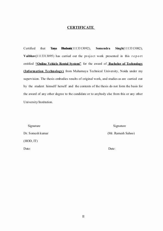 Certificate Of Occupancy Template Unique Sample Certificate Of Rental Occupancy