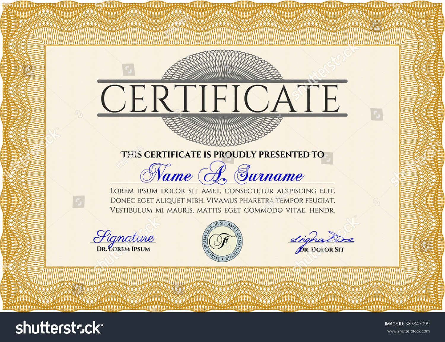 Certificate Of Quality Template Beautiful Diploma Template Certificate Template Quality Background