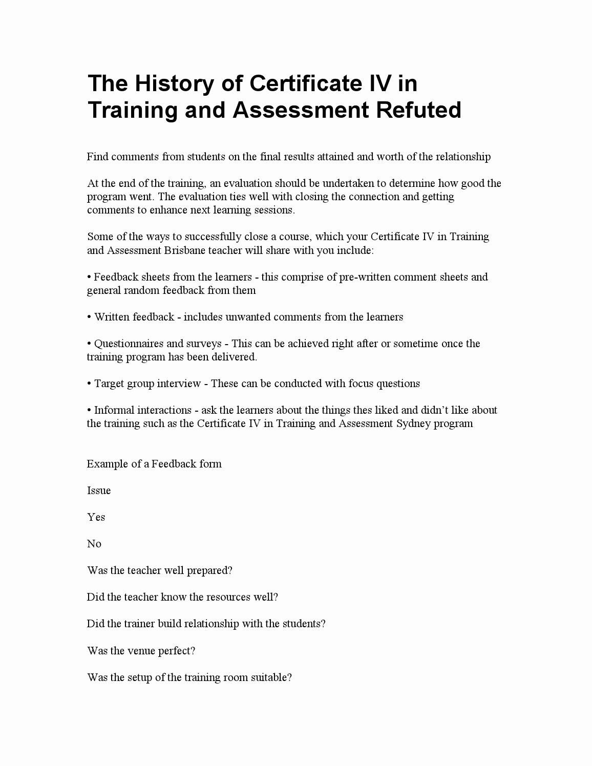 Certificate Of Satisfaction Template Lovely Certificate Iv In Training and assessment by Manzoor issuu