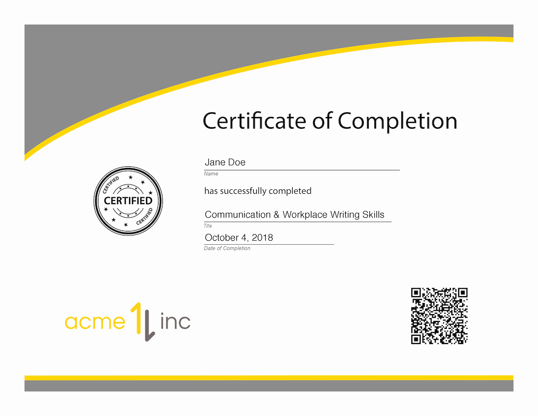 Certificate Of Service Sample Best Of New Certificate Verification Service Firmwater Lms