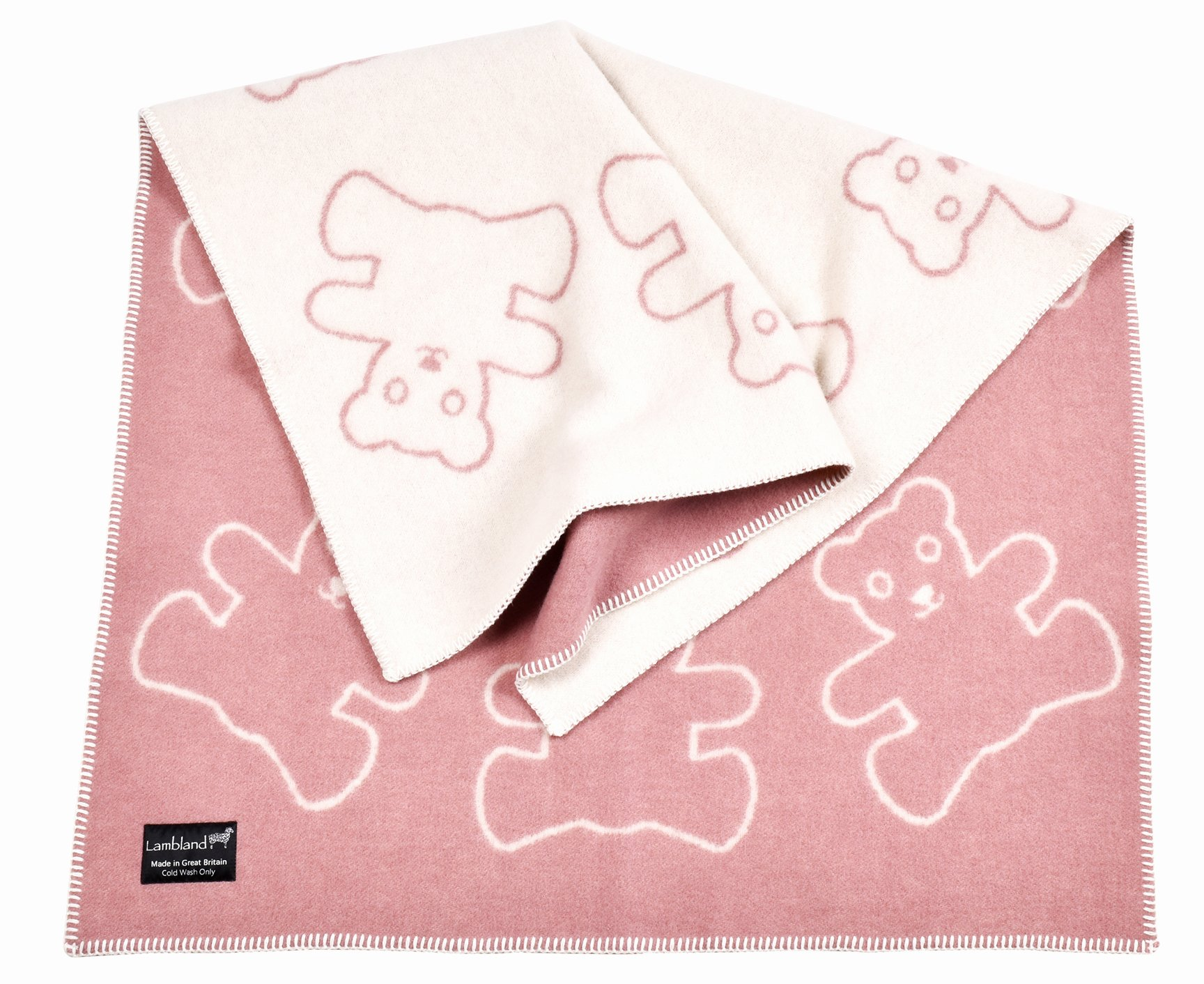 Children's Product Certificate Template Beautiful Pure New Wool Children S Throw Blanket Snuggie Teddy Bear