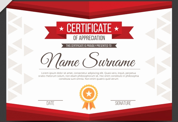 Children's Product Certificate Template Best Of 50 Multipurpose Certificate Templates and Award Designs