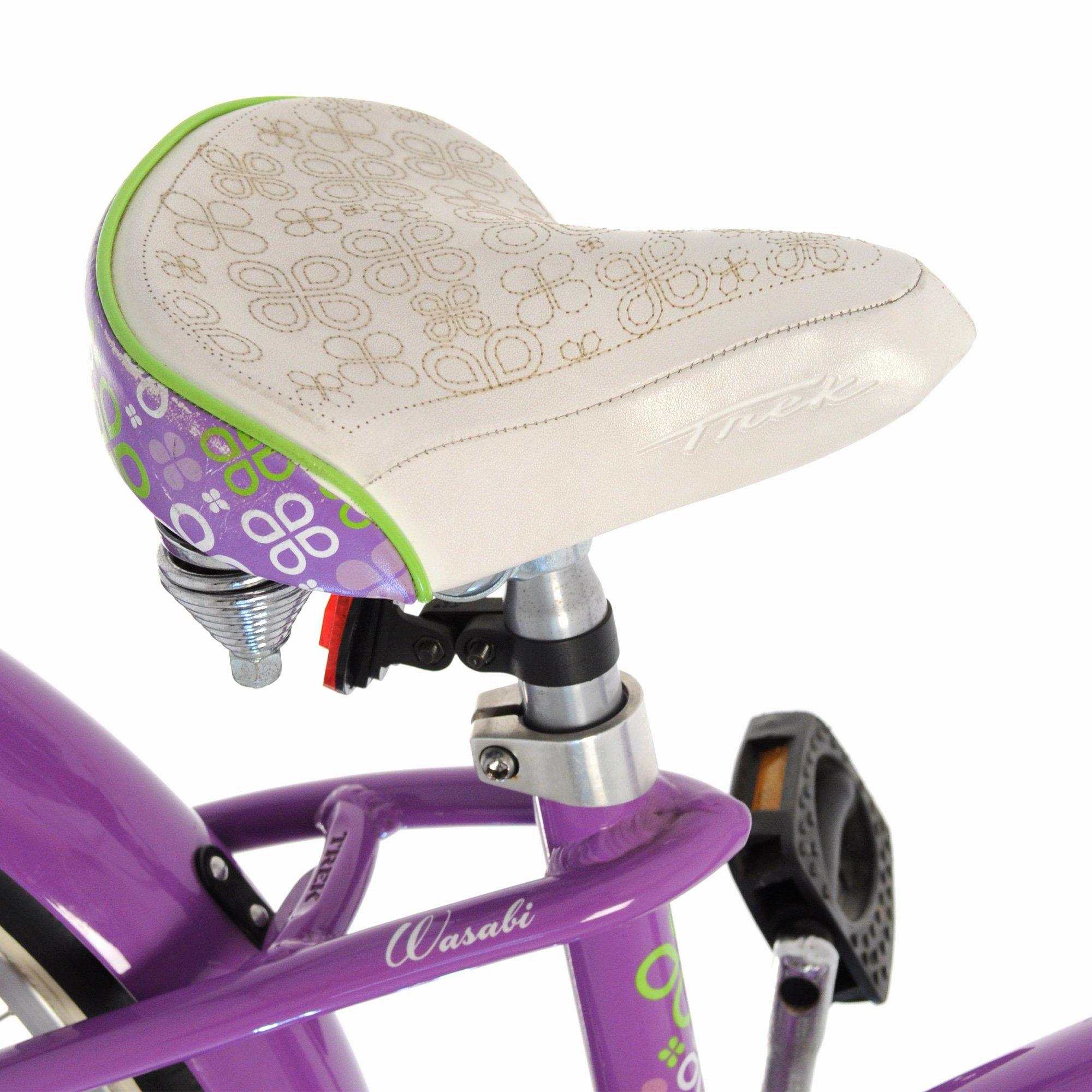 "Children's Product Certificate Template Best Of Trek Wasabi 20"" Kids Children S Girls Cruiser Bike"