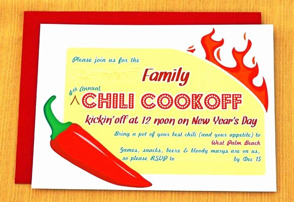 Chili Cook Off Certificate Template New Ideas for Chili Cook F Certificate Template Your