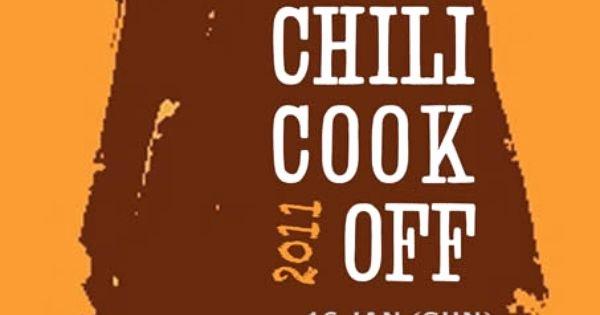 Chili Cook Off Winner Certificate Template Fresh Chili Cookoff 2012 Invite