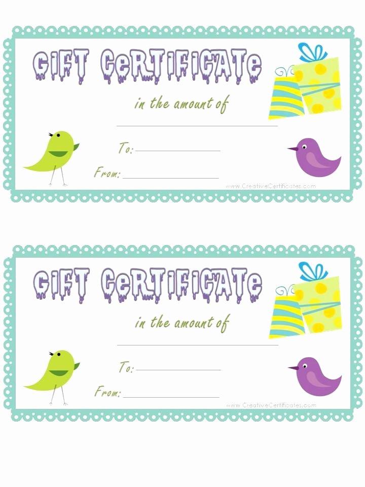 Chiropractic Gift Certificate Template Fresh 30 Chiropractic Gift Certificate Template