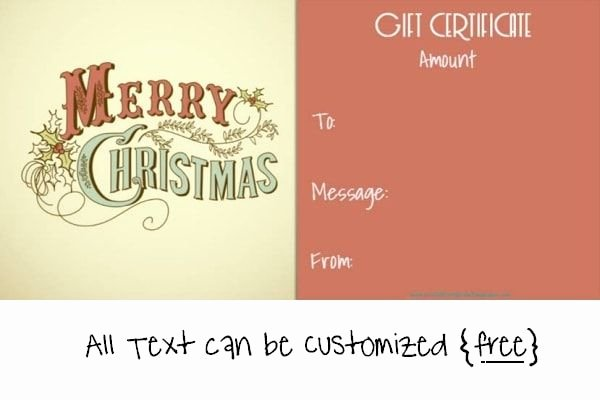 Christmas Award Certificate Template Best Of 1000 Ideas About Free Certificate Templates On Pinterest
