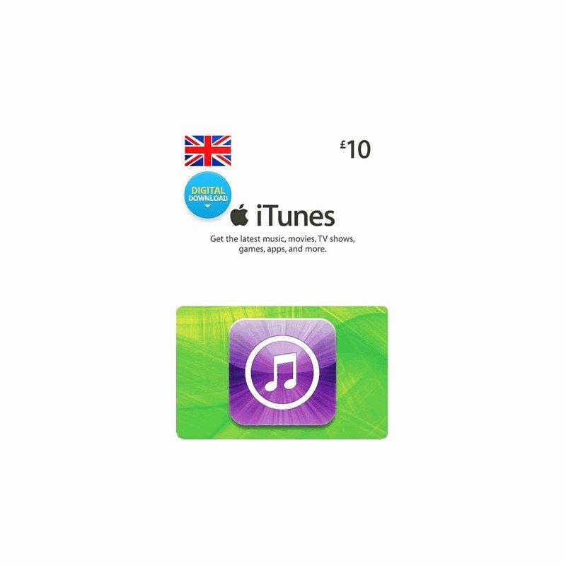 Combat Lifesaver Certificate Template Fresh 10 Gbp Uk iTunes T Card Line Certificate