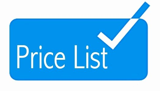 Computer Repair Price List Template Fresh Odoo – Multiple Fixed Price Price List – Free Fice solutions