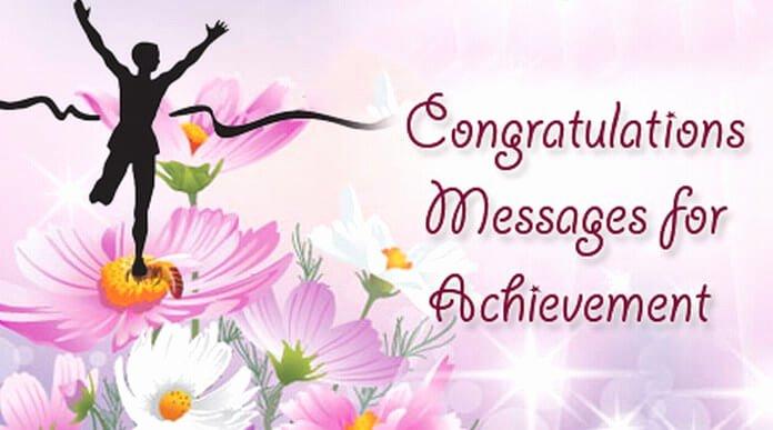 Congratulations Images for Achievement Beautiful Congratulations Messages for Achievement