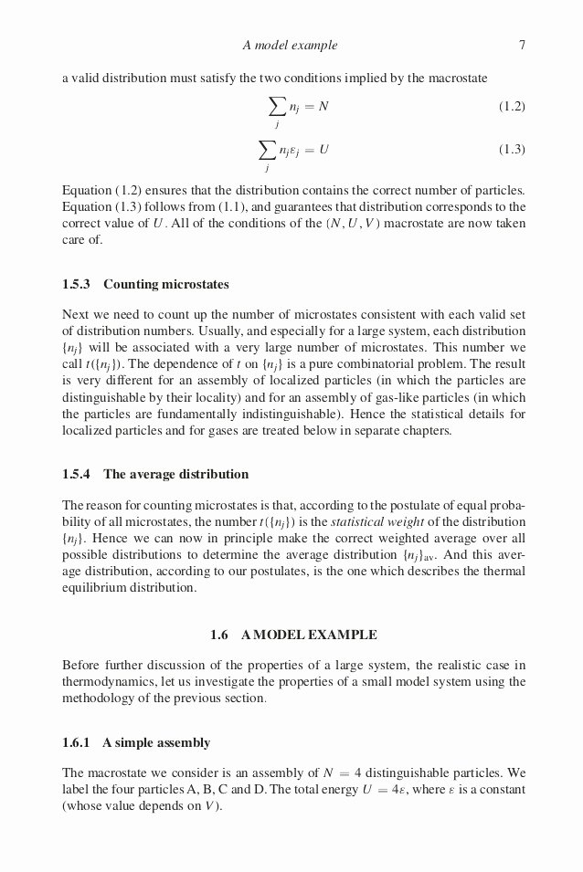 Congressional Bill Template Luxury Statistical Physics