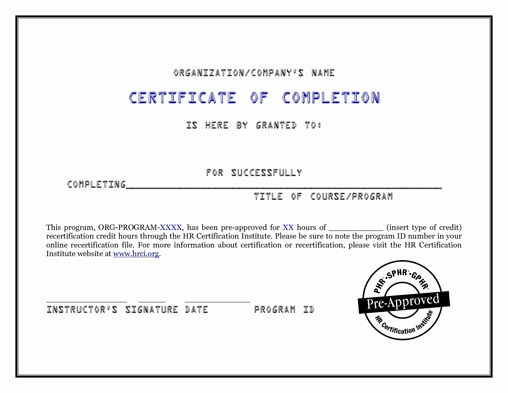 Construction Completion Certificate Template Elegant 10 Certificate Of Pletion Templates Word Excel Pdf