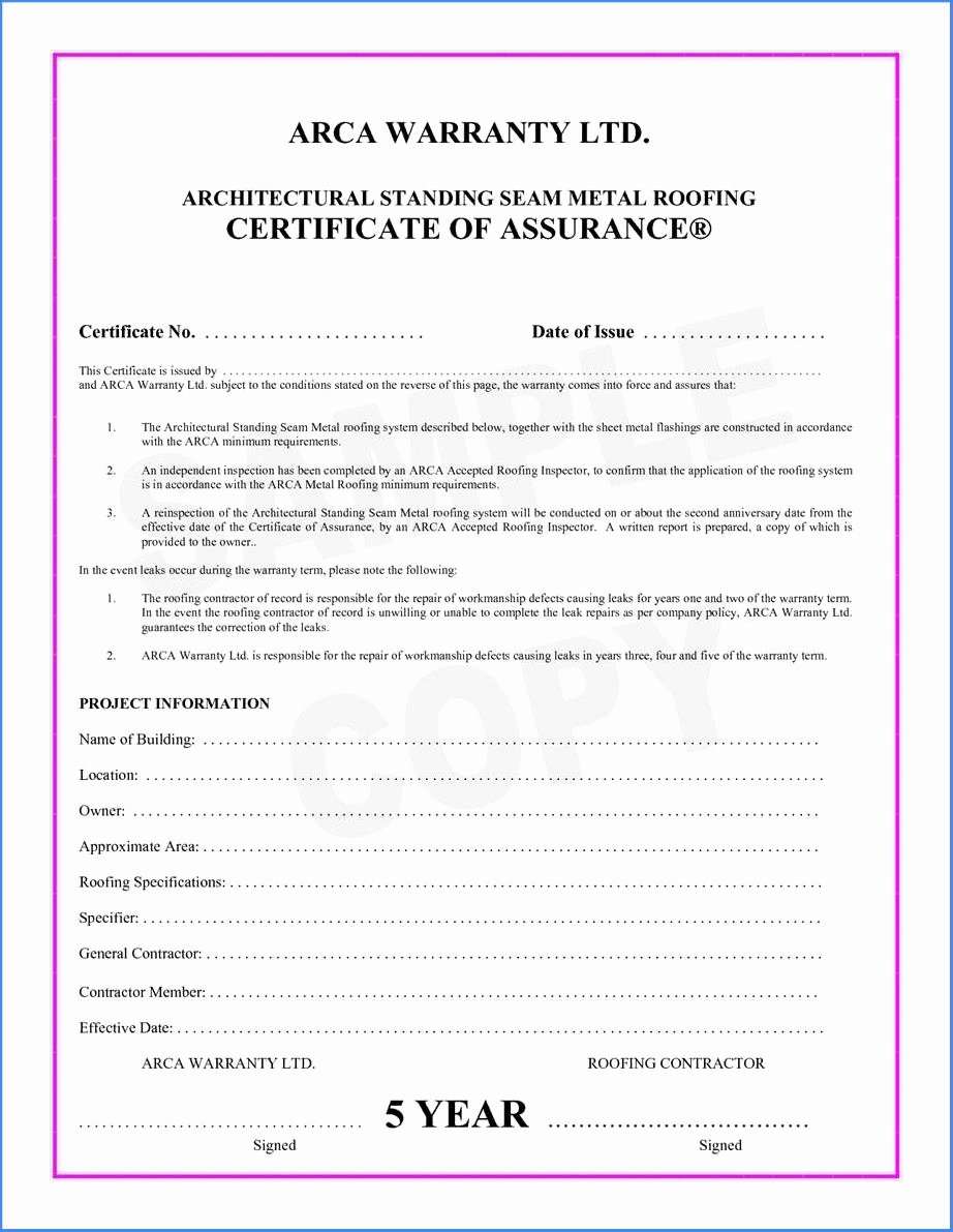 Construction Completion Certificate Template Lovely Free Printable Certificate Pletion 1313