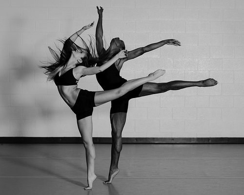 Contemporary Dance Photography Tumblr Lovely Fitness Training Improves Dance Performance