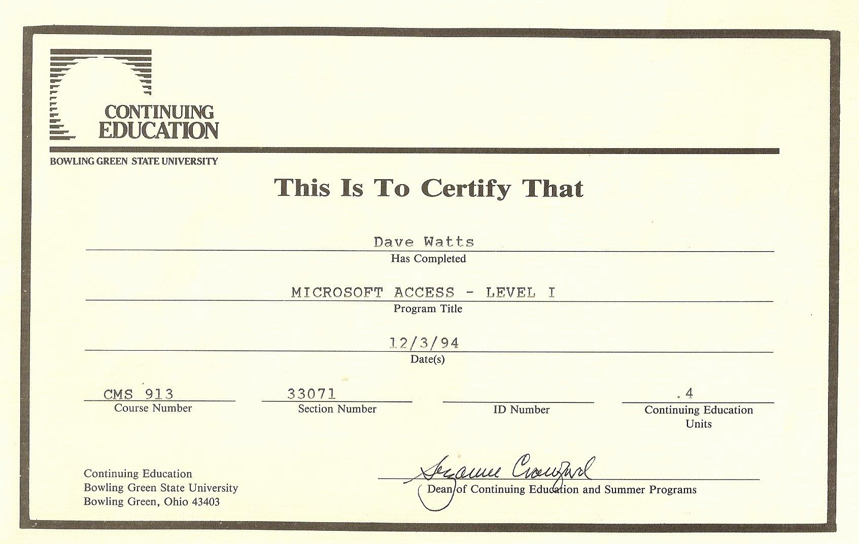 Continuing Education Certificate Template Awesome Nursing Ceu Certificate Template