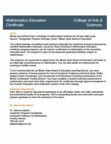 Continuing Education Credit Certificate Template Awesome 14 College Certificate Templates In Ai Word