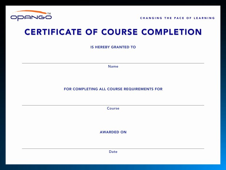 Continuing Education Credit Certificate Template Fresh 27 Of Adult Education Certificate Template