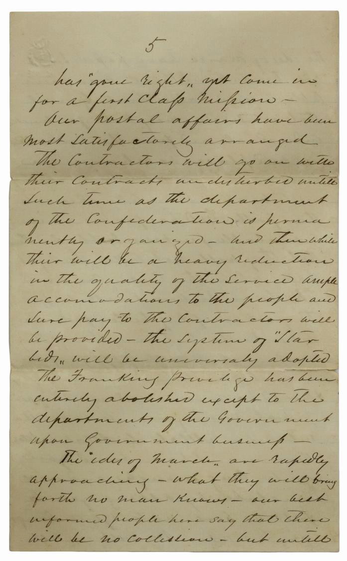 csa congress secession texas delegate letter 8 c 7984a17bc4