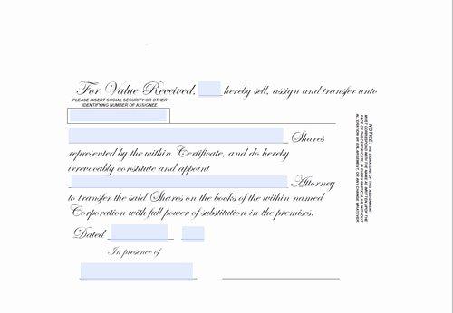 Corporate Bond Certificate Template Luxury Stock Certificate Template Exhibitindexes