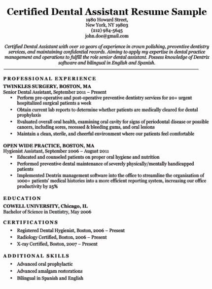 Cover Letter for Medical assistant Student Fresh Medical assistant Resume Sample