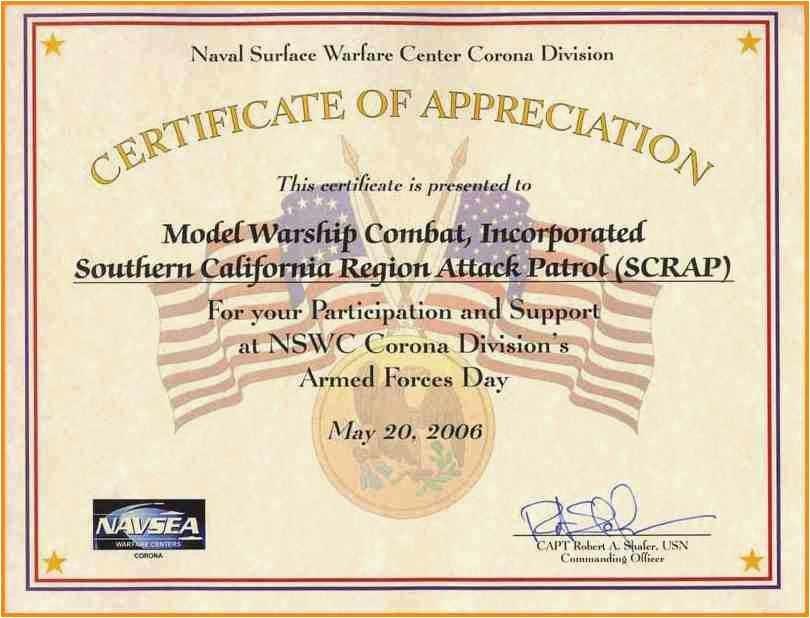 Cub Scout Certificate Of Appreciation Template Awesome Free Collection 50 Certificate Appreciation Templates