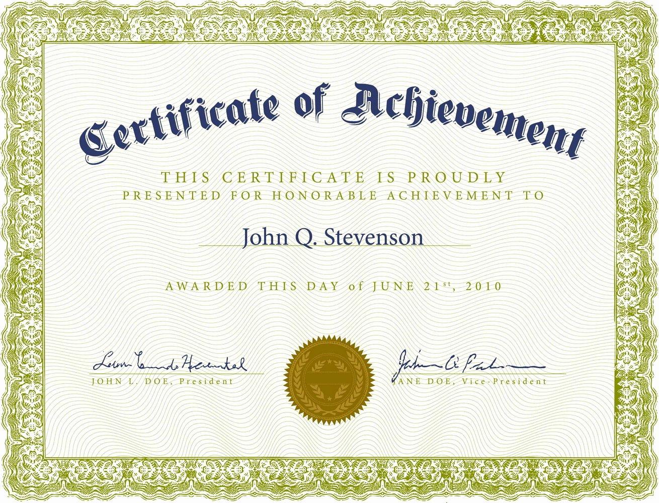 Cub Scout Certificate Of Appreciation Template Fresh Certificate Appreciation Template Boy Scouts