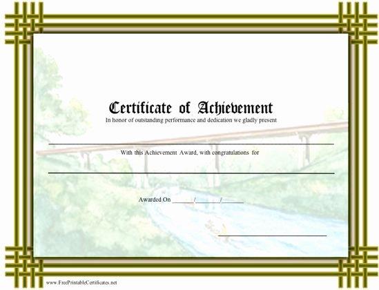 Cub Scout Graduation Certificate Template Unique 206 Best Certificate Design Images On Pinterest