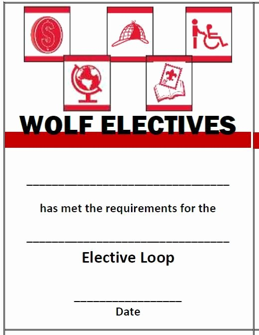 Cub Scout Pocket Certificate Template Best Of 18 Best Cub Scouts Immediate Recognition Certificates for