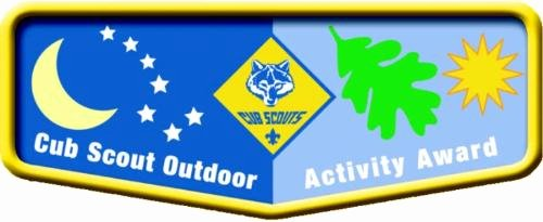 Cub Scout Pocket Certificate Template Luxury Public Awards Cub Scout Pack 224 Sykesville Maryland
