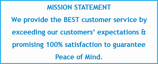 Customer Service Mission Statement Examples Fresh Buckley Heat Air solar Home Heating and Air Conditioning