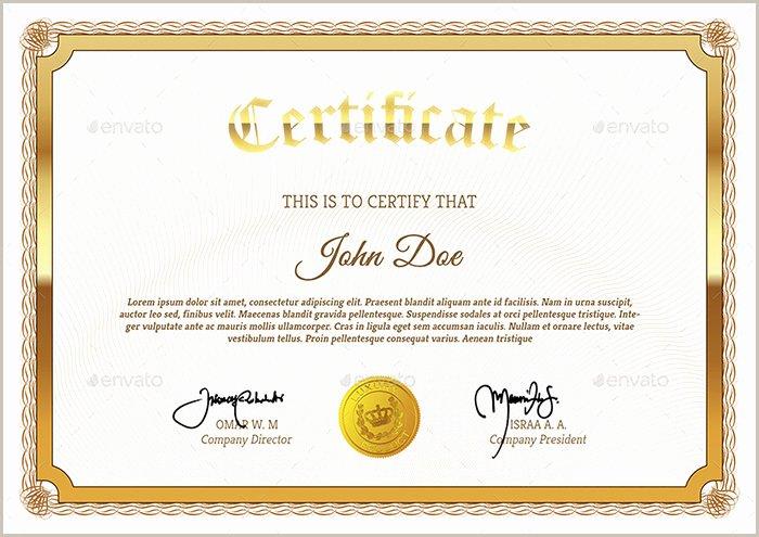 Dealer Participation Certification form Beautiful High Res Certificate Templates