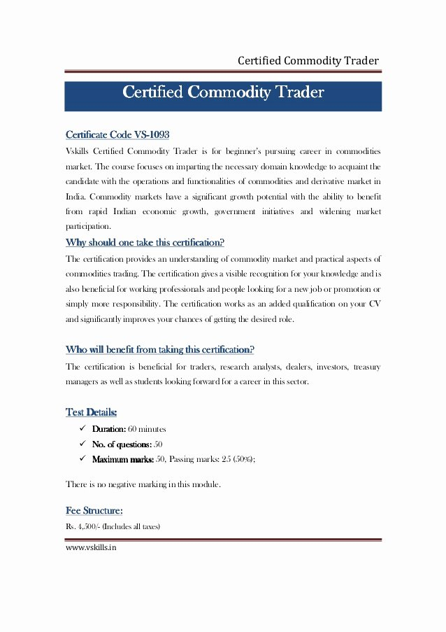 Dealer Participation Certification form Best Of Modity Dealer Certificatioin