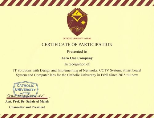 Dealer Participation Certification form New Milestone Certified Design Engineer Mcde – Zero One