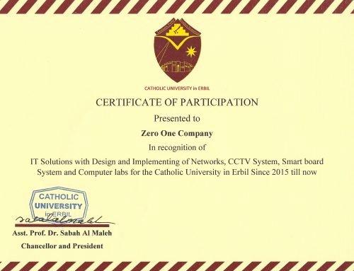 Dealer Participation Certification form New Milestone Certified Design Engineer Mcde – Zero One