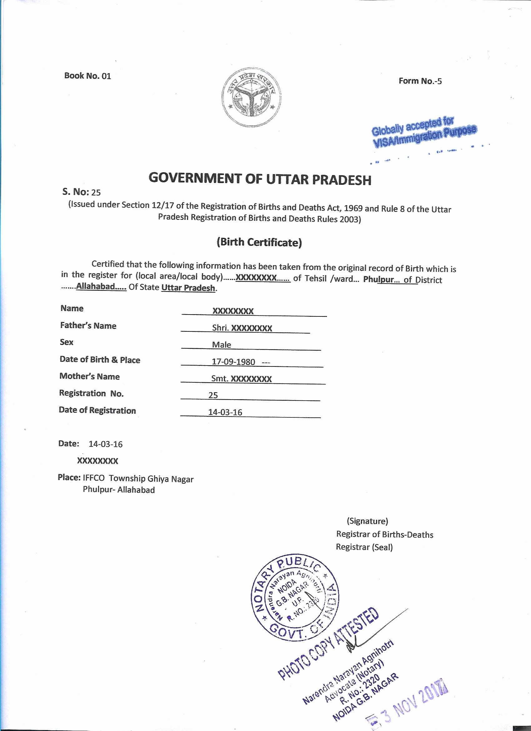 Death Certificate Translation Template Best Of Death Certificate Translation – Certificate Translation