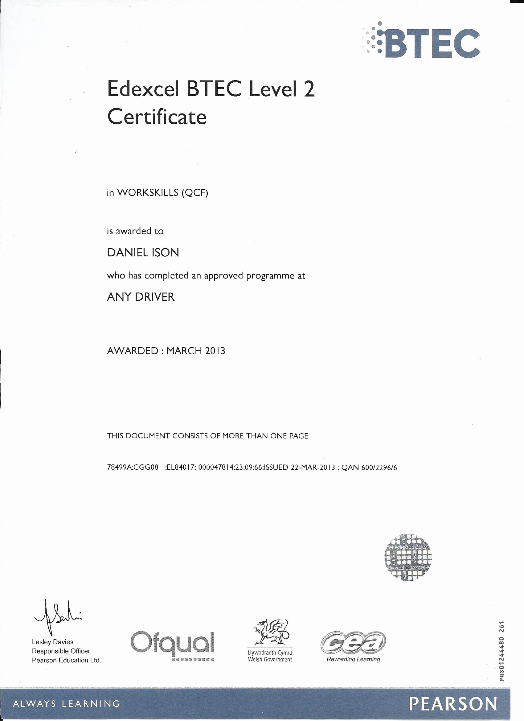 Defensive Driving Certificate Template Elegant Our Certificates