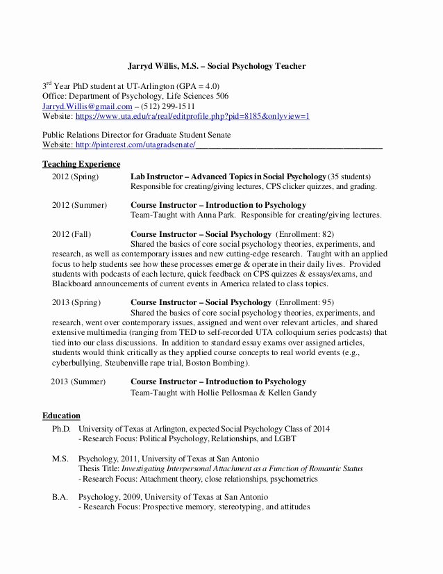 Degree In Progress On Resume New How to Write An A Research Paper A Research Guide for